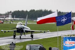 Eurofighter Typhoon 8878