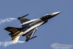 F 16C Solo Türk 1663