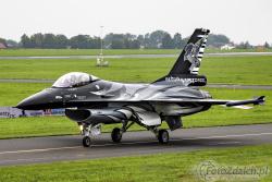 F 16 Dark Falcon Belgian 8598a