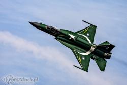 JF 17 Thunder 2707