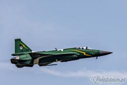 JF 17 Thunder 2714