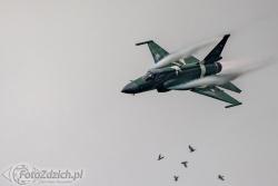 JF 17 Thunder 7738