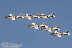 Krila Oluje  Pilatus PC 9M 1063