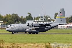 Lockheed C 130H Hercules 1642