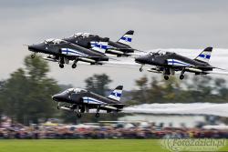 Midnight Hawks Hawk 6973