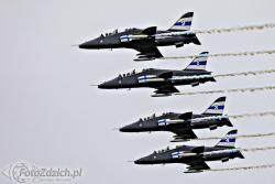 Midnight Hawks Hawk 9674