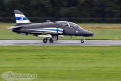 Midnight Hawks Hawk 9729