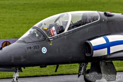Midnight Hawks Hawk 9793
