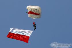 Parachute Team 1898