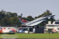 Typhoon FGR 4 Royal Air Force 5319