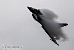 Typhoon FGR 4 Royal Air Force 6507