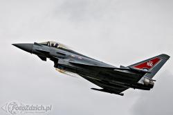 Typhoon FGR 4 Royal Air Force 6542