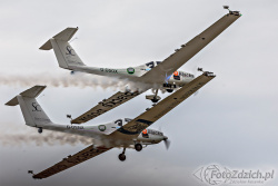 Aerosparx Display Team Grob G109 0895