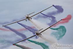 Aerosparx Display Team Grob G109 0903