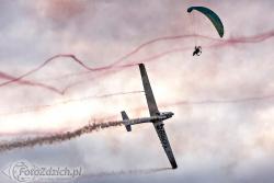 Aerosparx Display Team Grob G109 4151