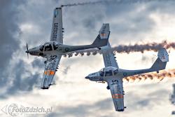 Aerosparx Display Team Grob G109 4214