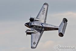 Beechcraft C 45H Expeditor 9299
