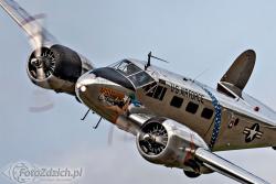 Beechcraft C 45H Expeditor 9455