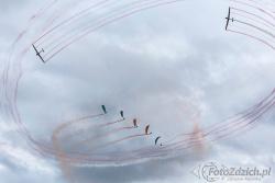 FLYING DRAGONS 3821
