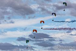 FLYING DRAGONS 3857