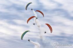 FLYING DRAGONS 4180