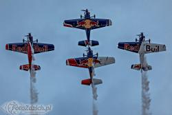 The Flying Bulls XtremeAir XA42 Sbach 342 1701