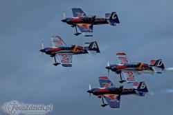 The Flying Bulls XtremeAir XA42 Sbach 342 1750