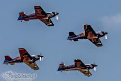 The Flying Bulls XtremeAir XA42 Sbach 342 8304