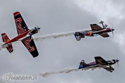 The Flying Bulls XtremeAir XA42 Sbach 342 9129