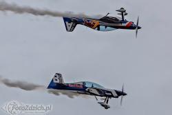 The Flying Bulls XtremeAir XA42 Sbach 342 9191